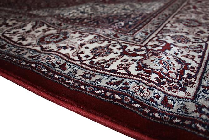REENIE Matta 170x230 Röd - Inomhus - Mattor - Orientaliska mattor