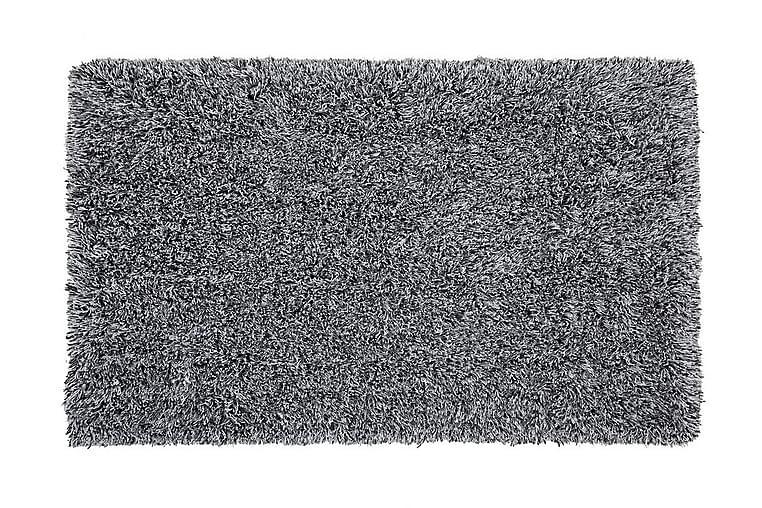 ROYLENE Matta 160x230 cm Melerad Svart - Möbler & Inredning - Mattor