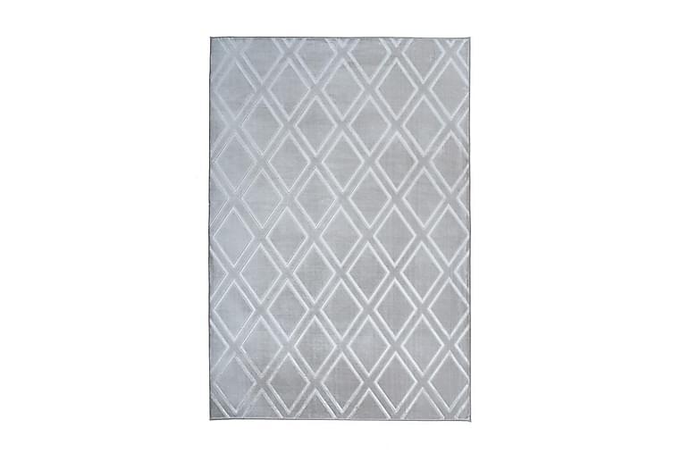 TERBEAU THEND Matta 80x300 cm Grå/Blå - D-Sign - Möbler & Inredning - Mattor - Små mattor