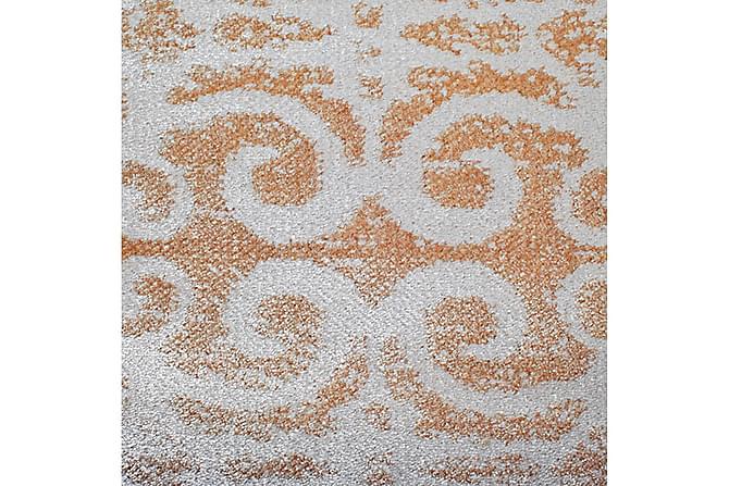 TERRY Matta 160x230 Orange - Inomhus - Mattor - Stora mattor
