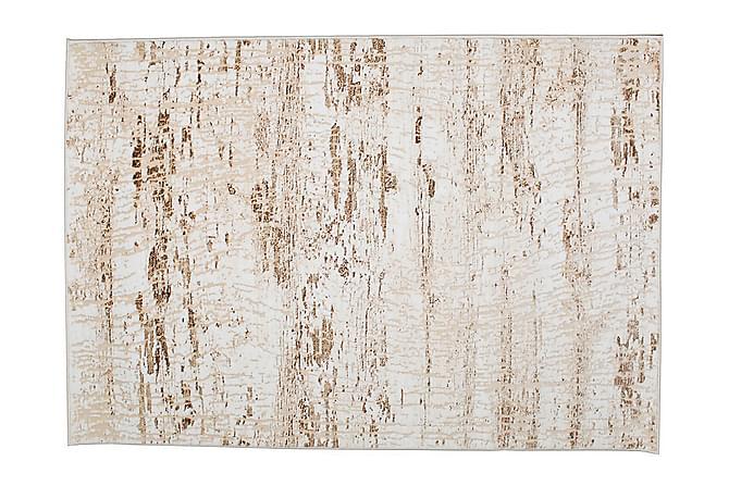 THEO Matta 140x190 Beige - Möbler & Inredning - Mattor - Stora mattor