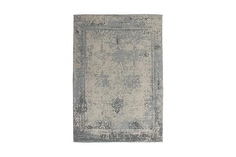 UNPIDSGRE DAMSHI Matta 80x150 cm Grå - D-Sign - Möbler & Inredning - Mattor - Små mattor