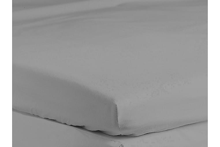 AMONY Lakan 90x200 cm Grå - Möbler & Inredning - Sängar - Sängkläder