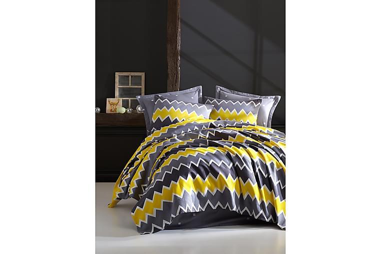 ENLORA HOME Överkast Gul - Möbler & Inredning - Sängar - Sängkläder