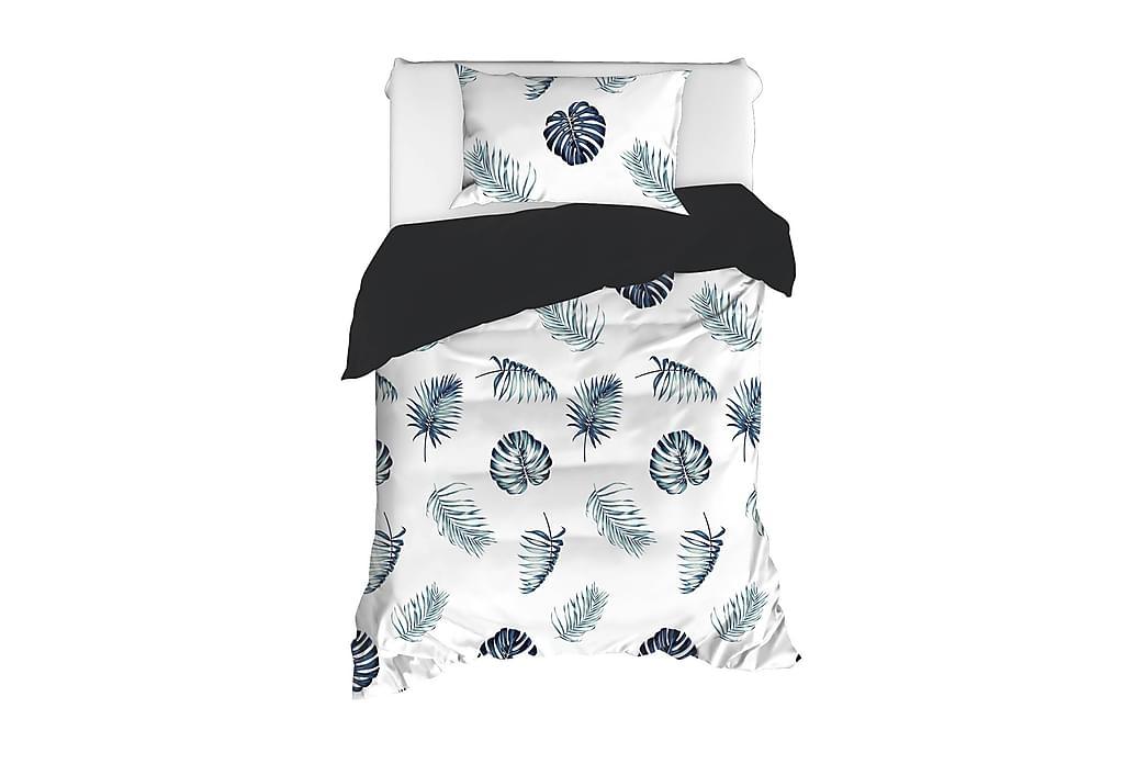 ENLORA HOME RANFORCE Bäddset Vit - Möbler & Inredning - Sängar - Sängkläder
