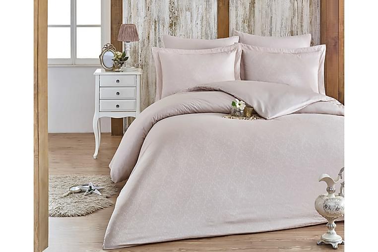 HOBBY EXCLUSIVE SATIN Bäddset - Möbler & Inredning - Sängar - Sängkläder