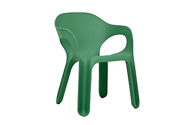 CANYON Stapelstol Grön