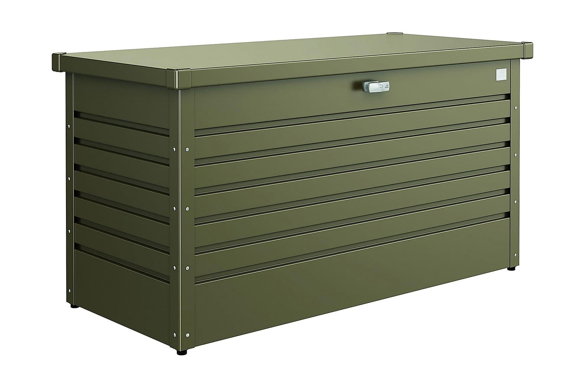 Dynbox 130 Brons, Dynboxar & dynlådor