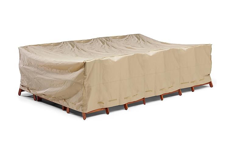 MÖBELSKYDD 350 Beige - Utemöbler - Tillbehör - Möbelöverdrag ute