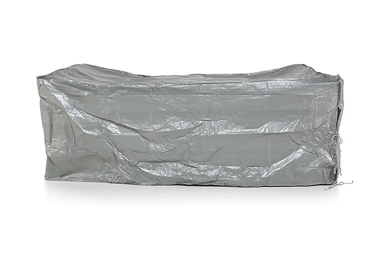 MÖBELSKYDD 350x255x65 Grå - Utemöbler - Tillbehör - Möbelöverdrag ute