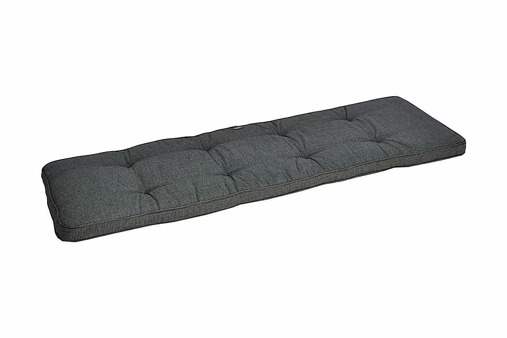 KANTON Bänkdyna 120 Granit - Utemöbler - Dynor - Soffdynor