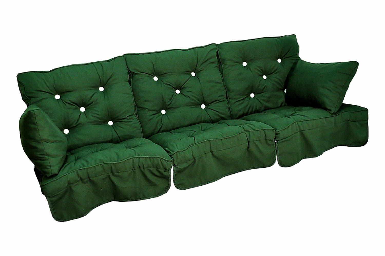 HALEY Hammockset Låg Grön