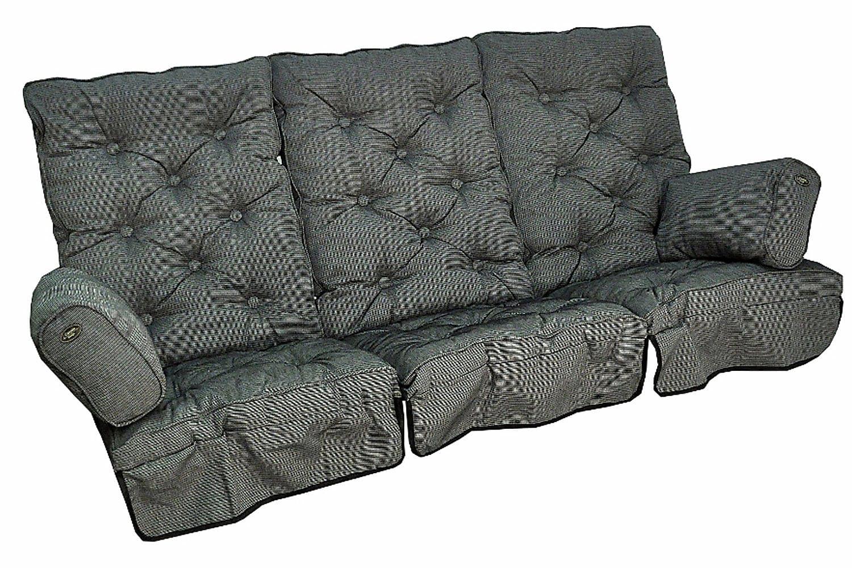 KANTON Hammockset Granit