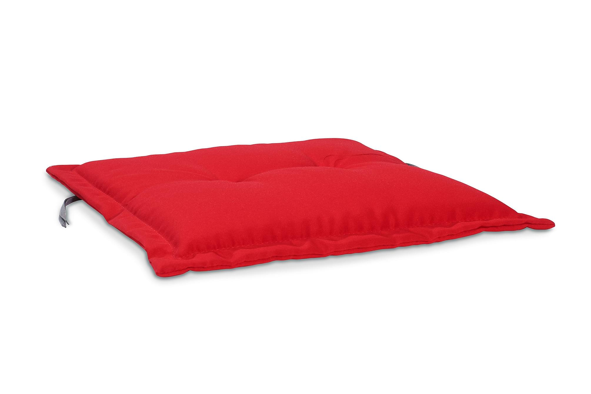 STOLDYNA Polyester Röd