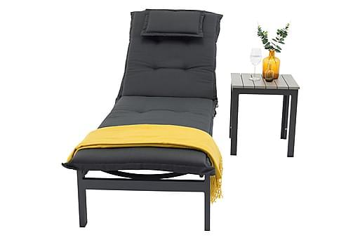 Kanon Solsängsdyna - Köp dyna till solsängar billigt online - Furniturebox ET-67