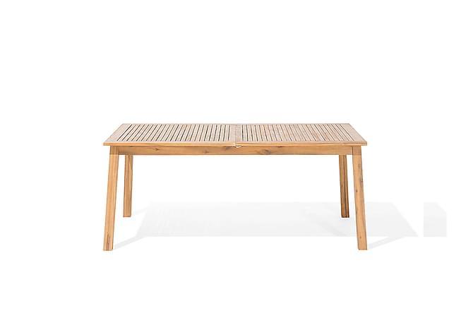 CESANA Trädgårdsmöbelset med Bord+8 Stolar - Utemöbler - Utebord - Matgrupper utomhus