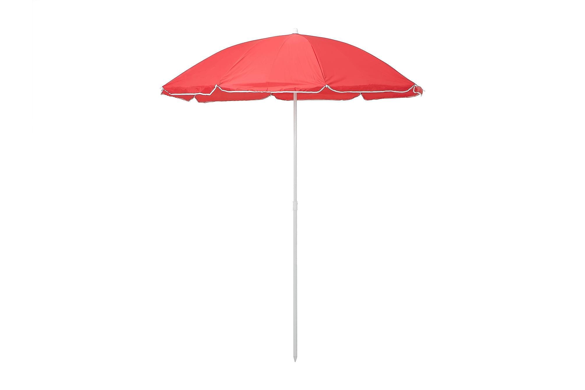 GLEN Parasoll 157 Röd