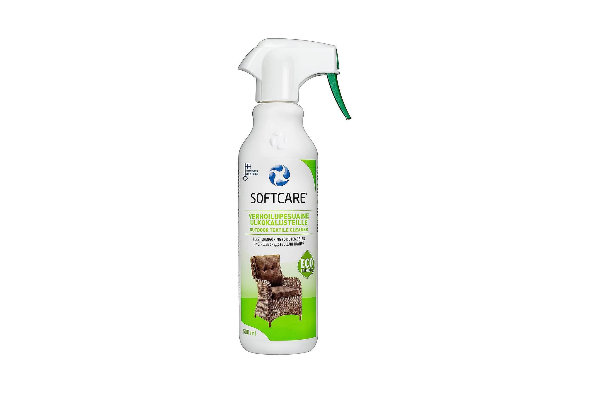 SOFTCARE Rengöringsmedel för utomhustextilier