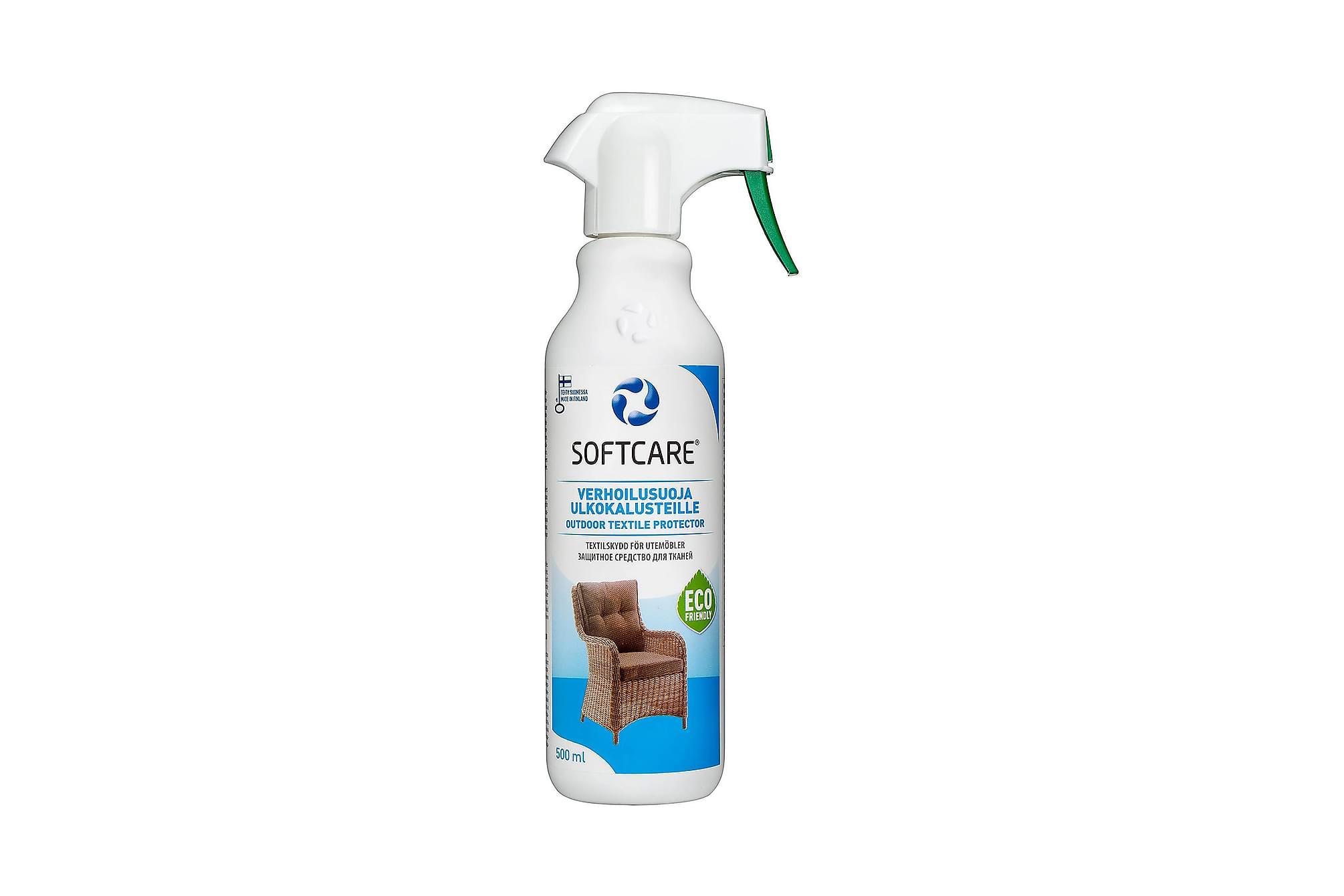 SOFTCARE Skydd för utomhustextilier