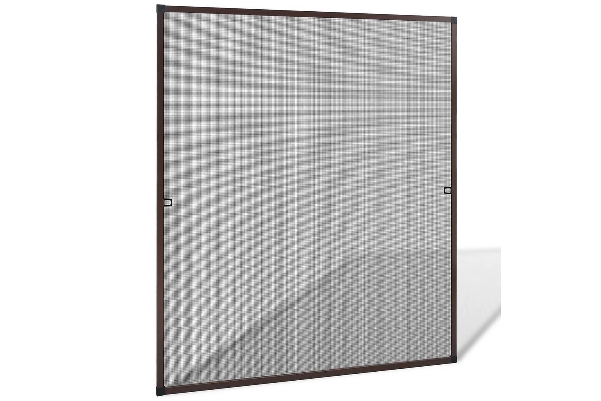 Traverse Insektsnät Fönster 130×150 cm
