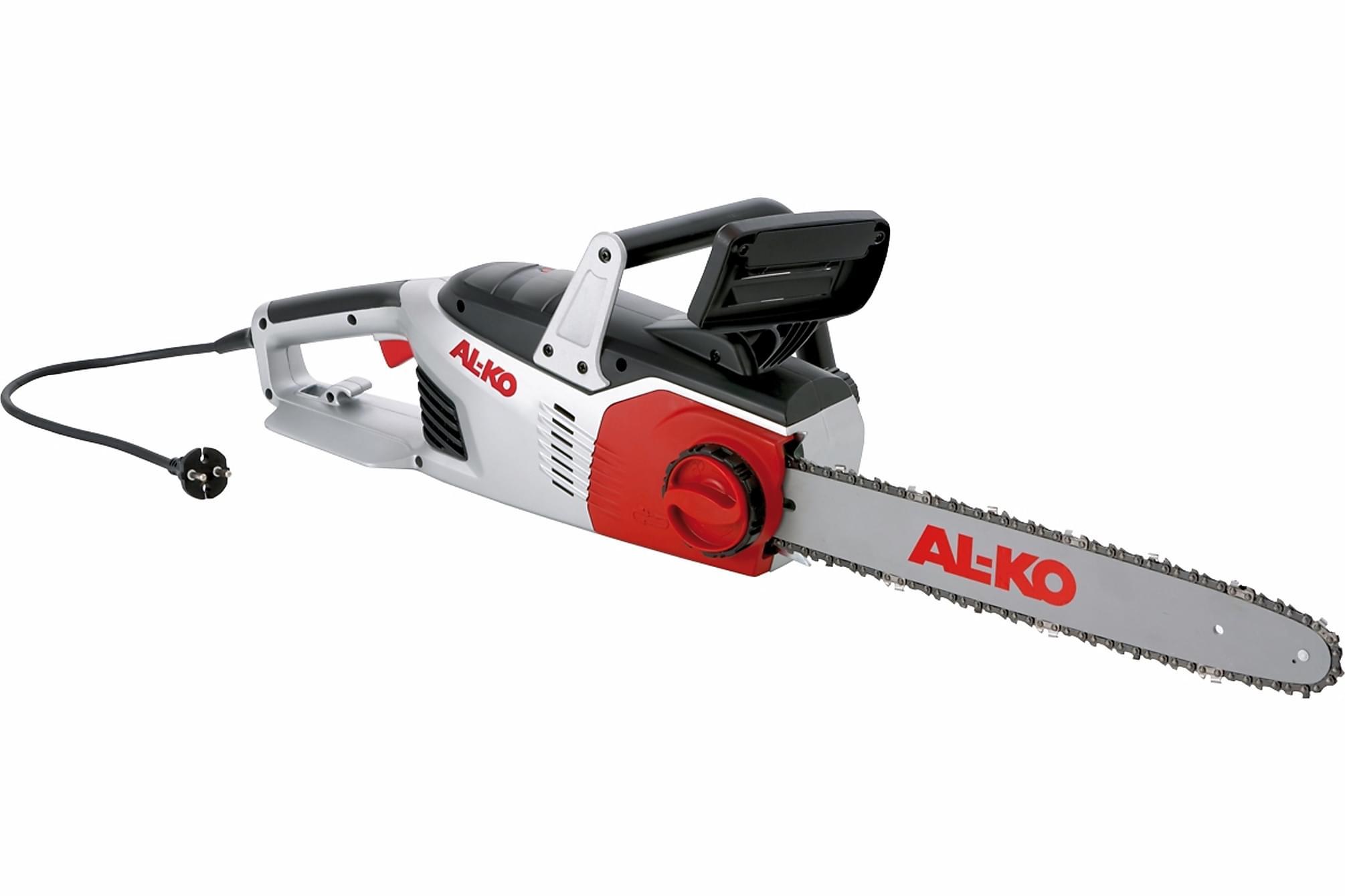 AL-KO Eldriven Motorsåg EKI 2200/40 II Motorsåg, Övriga trädgårdstillbehör