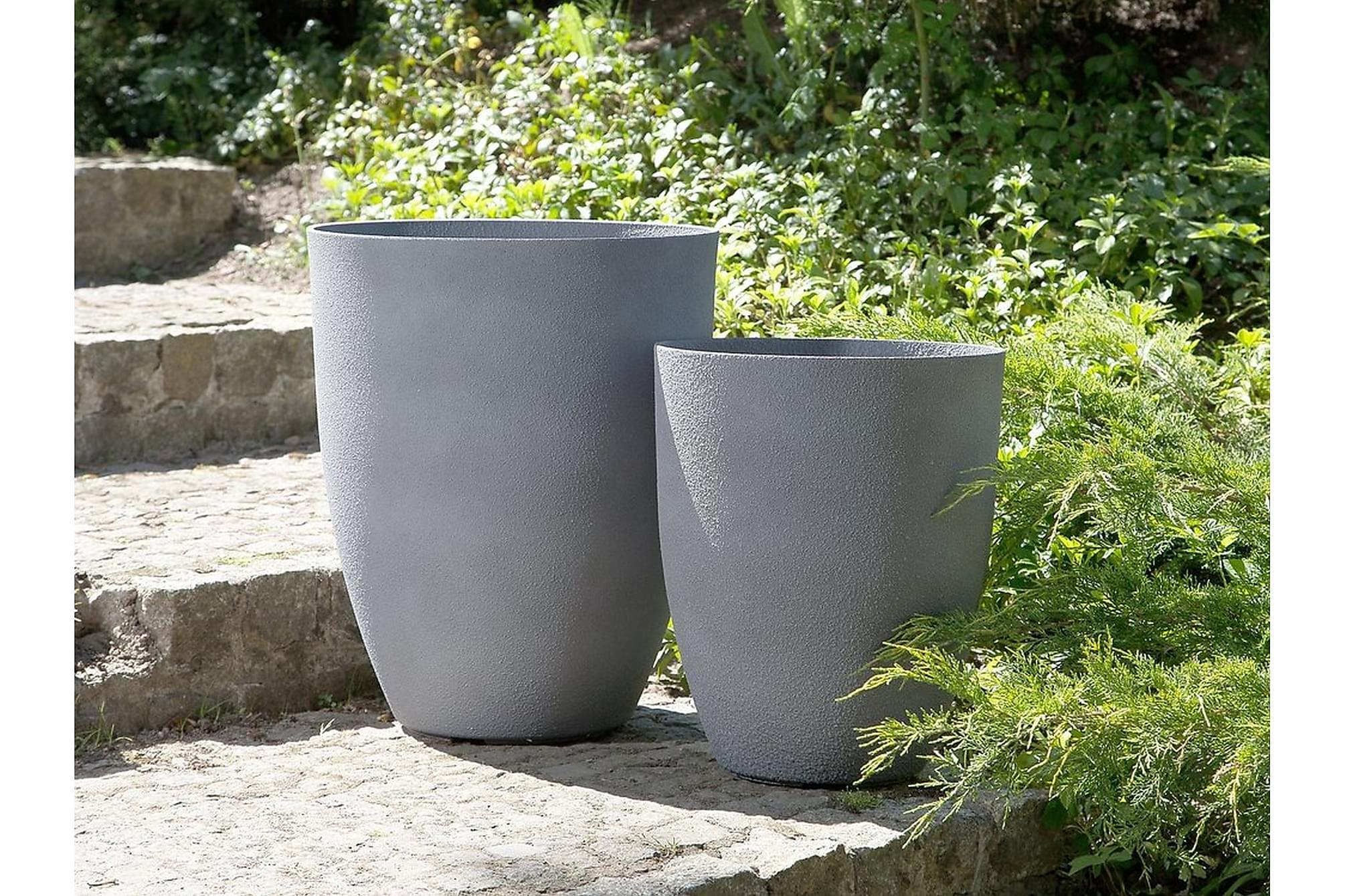 CROTON Kruka 35 cm, Övriga trädgårdstillbehör