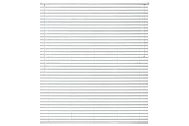 Cordele Persienner 100x220 cm Aluminium
