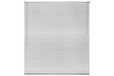 Cordele Persienner 80x160 cm Aluminium