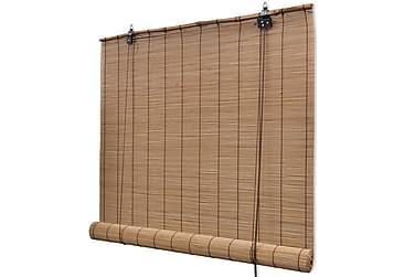 Jeronimo Rullgardin 100x160 cm Bambu
