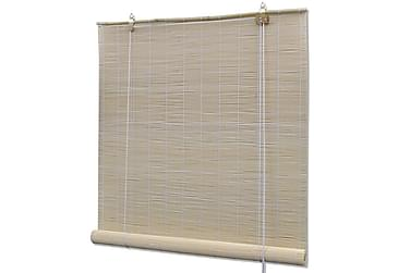 Jeronimo Rullgardin 120x220 cm Bambu