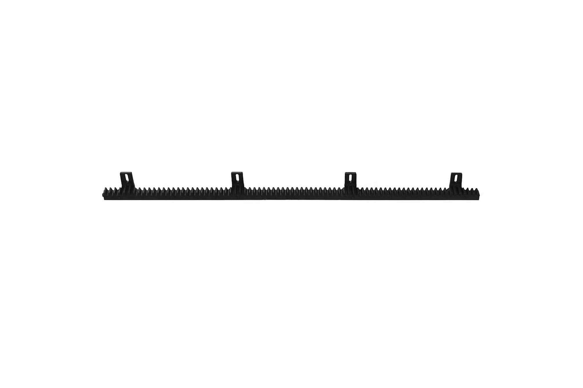 4-delars kuggstång av nylon för skjutgrind öppnare, Staket & grindar