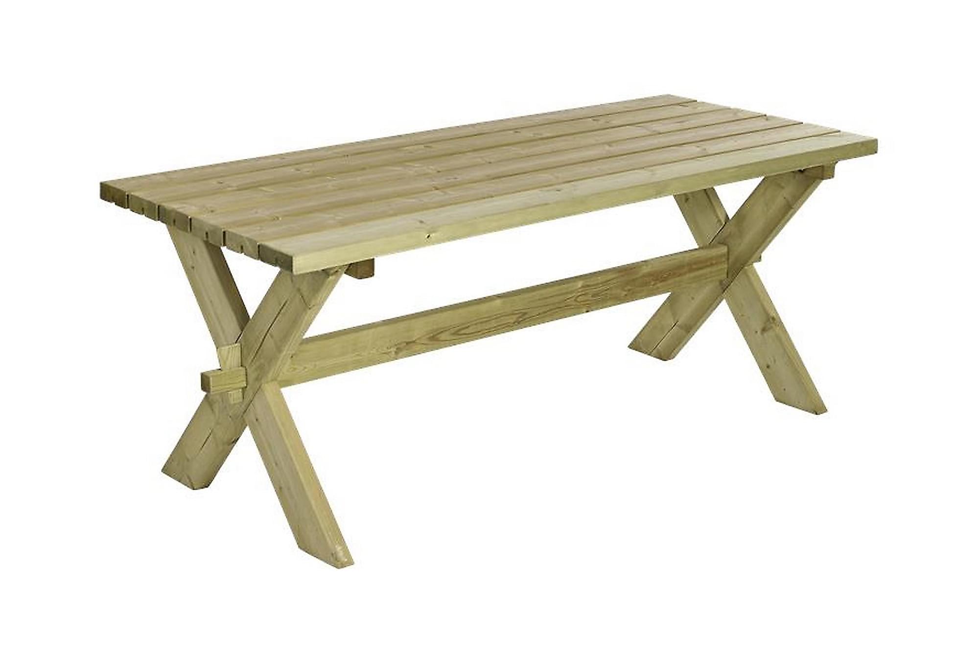 NOSTALGI Plankbord 177x76 Trä, Träbord