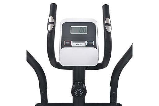 Crosstrainer magnetiskt motstånd med pulsmätning, Matbord thumbnail