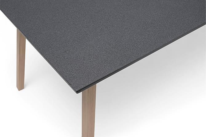 HILLERSTORP Fyrsnäs Bord 90x160 cm - Utemöbler - Utebord - Matbord