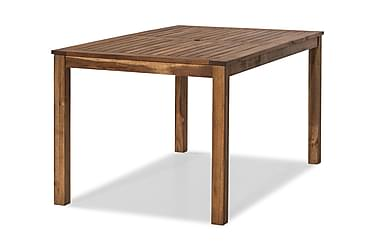 LIDÖ Matbord 150x90 Akacia