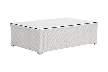 LUPO Soffbord 100x65 Vit