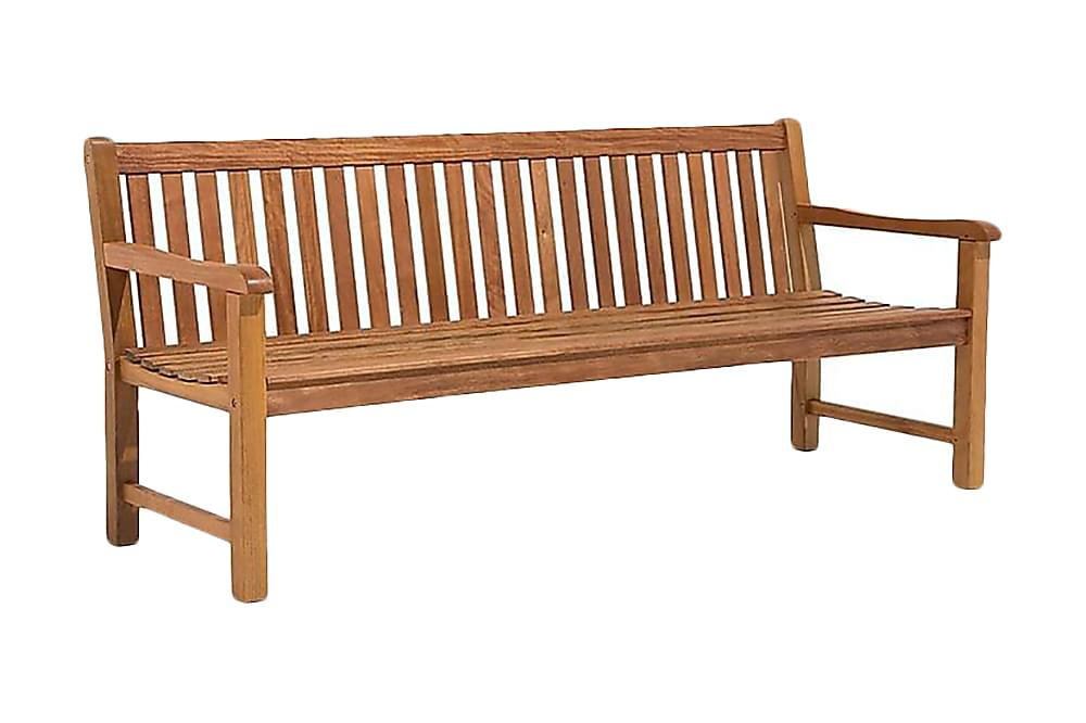 JAVA Trädgårdsbänk 180 cm
