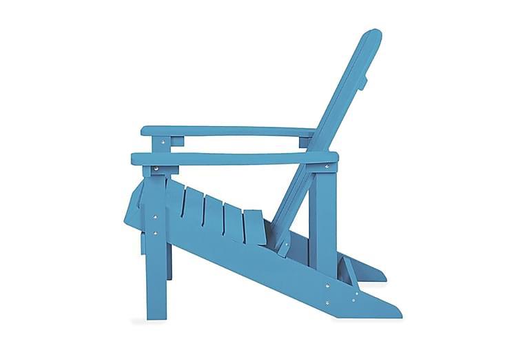 ADIRONDACK Däckstol 88 75 88 cm - Utemöbler - Utestolar - Däckstol